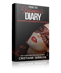 From the Baroness's Diary II cover
