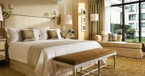 Luxury hotels in London III