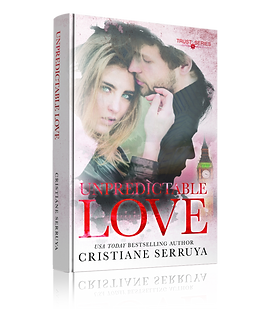 Shaded Love by USA TODAY bestselling author Cristiane Serruya new cover coming soon