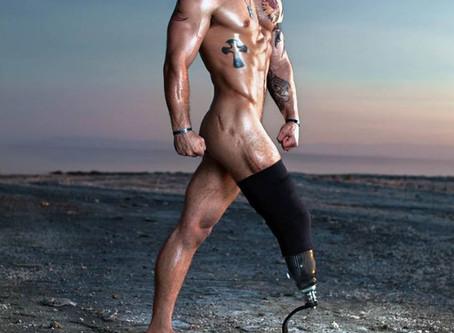 Men, Vanity, and Disabilities