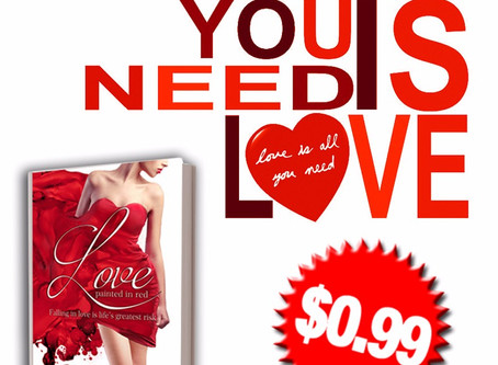 Kindle Press books for only 99cents!