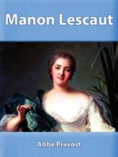 Abbé Prevost Manon Lescaut analization