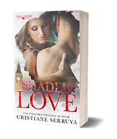 Entwined Fates by USA Today bestselling author Cristiane Serruya cover