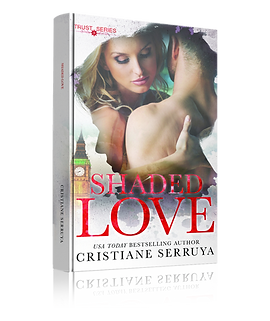 Unpredictable Love by USA TODAY bestselling author Cristiane Serruya new cover coming soon