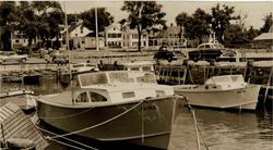 Mattapoisett Wharf