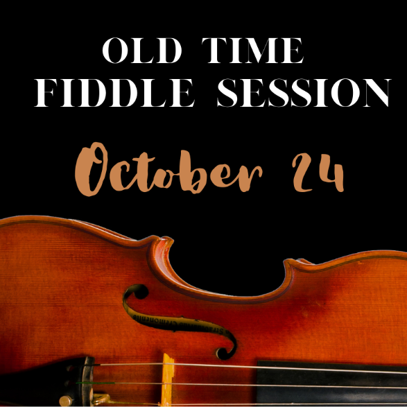 Old Time Fiddle Session