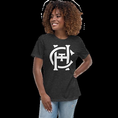 HCT | Women's Relaxed T-Shirt Bella + Canvas 6400
