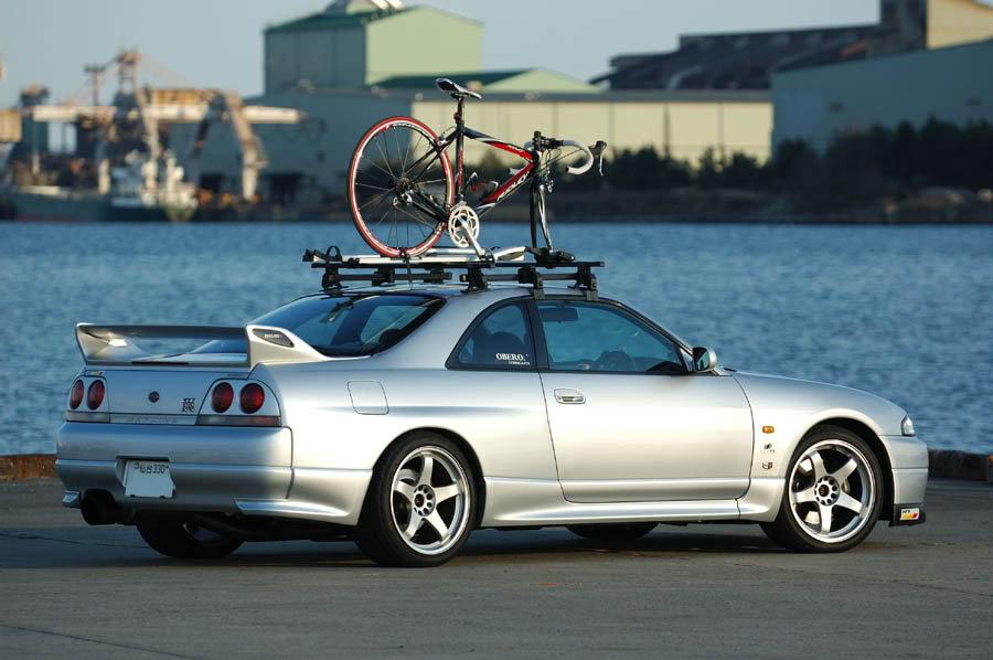 1996 Skyline GTR
