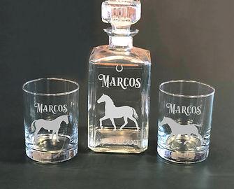 Personalized Horse Whiskey Glasses.jpg