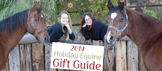 2019 Holiday Equine Gift Guide (51 Uncommon Gifts for Horse Lovers)