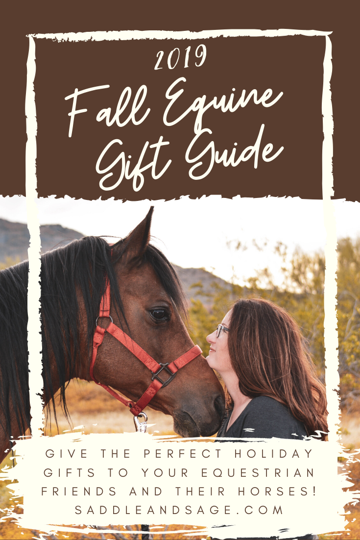 2019 Fall Equine Gift Guide