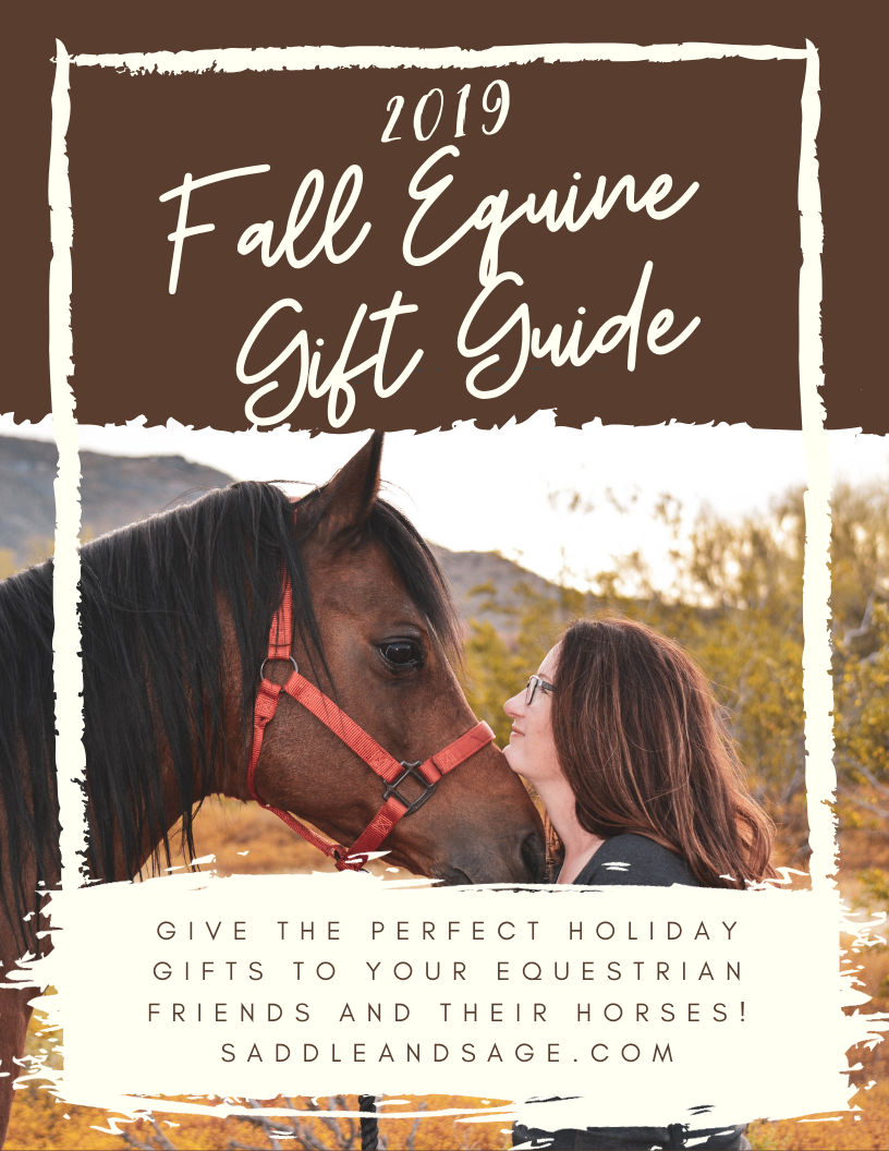Fall Equine Gift Guide