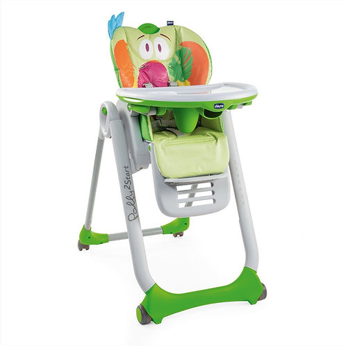TRONA CHICCO POLLY2START PARROT CHICCO