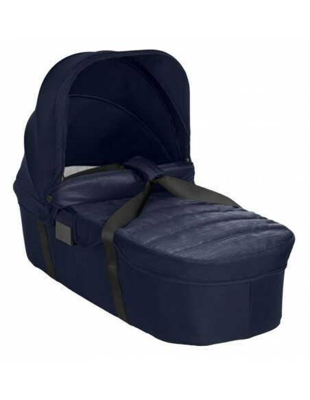 capazo de bebe para silla babyjogger city mini tour 2 en color seacrest