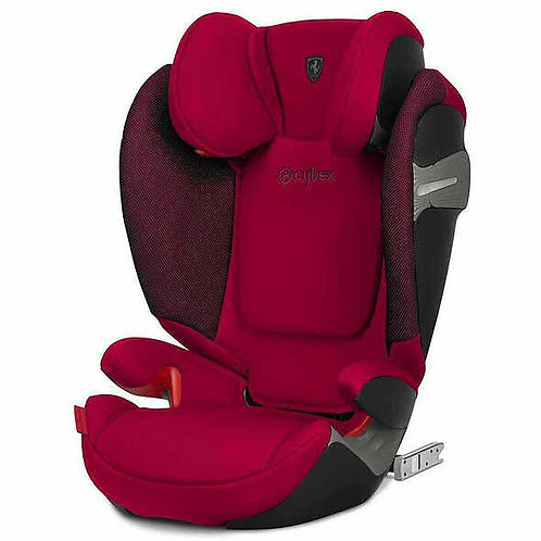 CYBEX SOLUTION S-FIX FERRARI