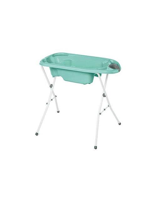 bañera bebe jane squid color aquarel blue