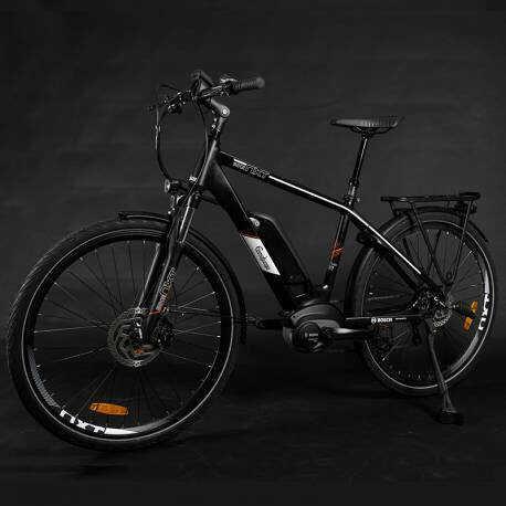 bicicleta electrica emmaljunga bosch