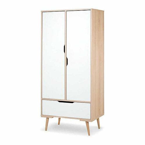 armario sofie, un armario de estilo nórdico, con gran apacidad