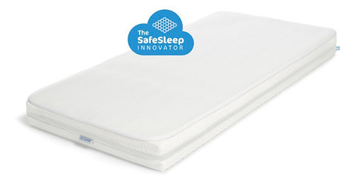 PACK COLCHON MINICUNA + PROTECTOR AEROSLEEP