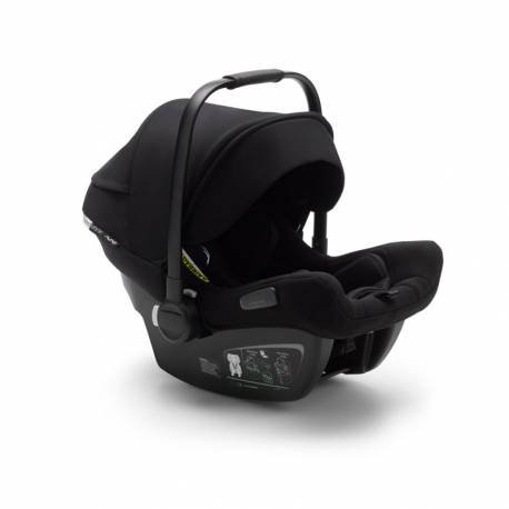 GRUPO 0+ BUGABOO TURTLE AIR BY NUNA