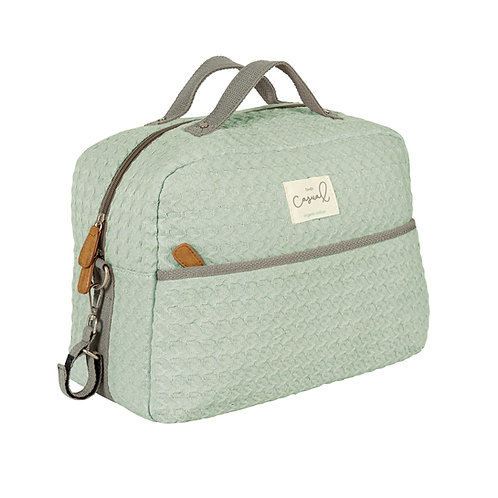 BOLSO MATERNAL DREAM MINT BIMBI CASUAL