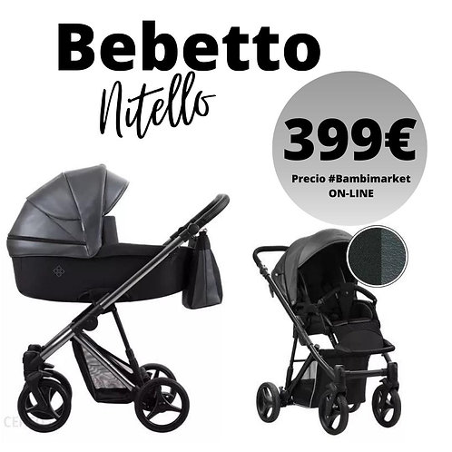 BEBETTO NITELLO BAMBIMARKET