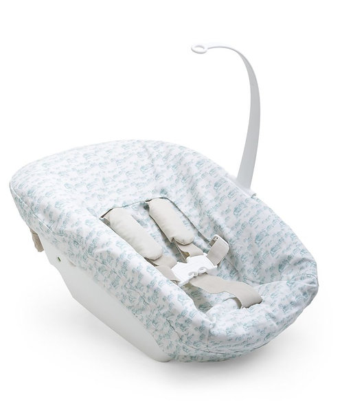 FUNDA NEW BORN SET STOKKE