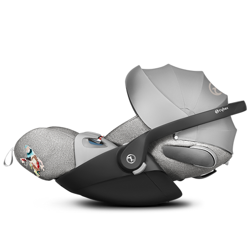 CLOUD Z CYBEX KOI