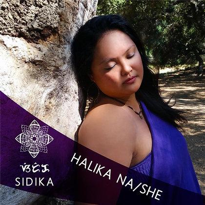 Halika Na/She Rhythmic Edit