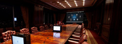 Sala de Reunión Inteligente