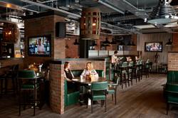 Bar y Pubs