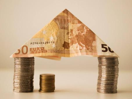 Micro-lending business and alternate data models for underwriting