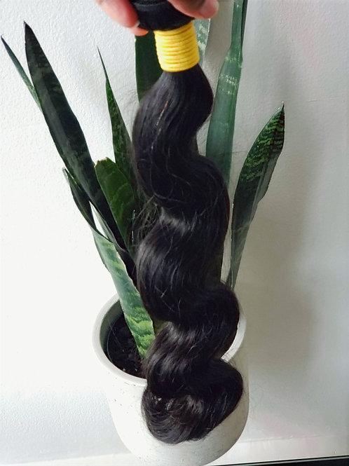 Individual Hair