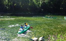 Canoë Kayak aveyron