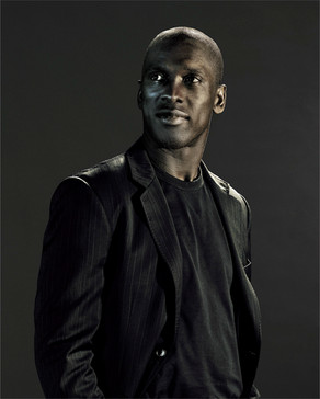 CLARENCE SEEDORF - FOUR FOUR TWO MAGAZINE