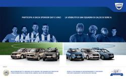 Dacia Split
