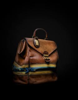 Paolo Gucci's Bag