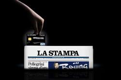 La Stampa - Visa