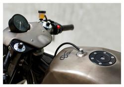 XJR1300 Project X Yamaha-Deus