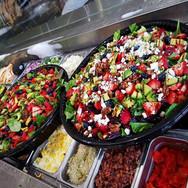Berry Sensational Salad