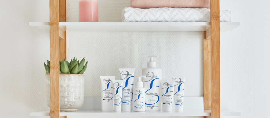Amerikas named exclusive U.S. distributor for Embryolisse!