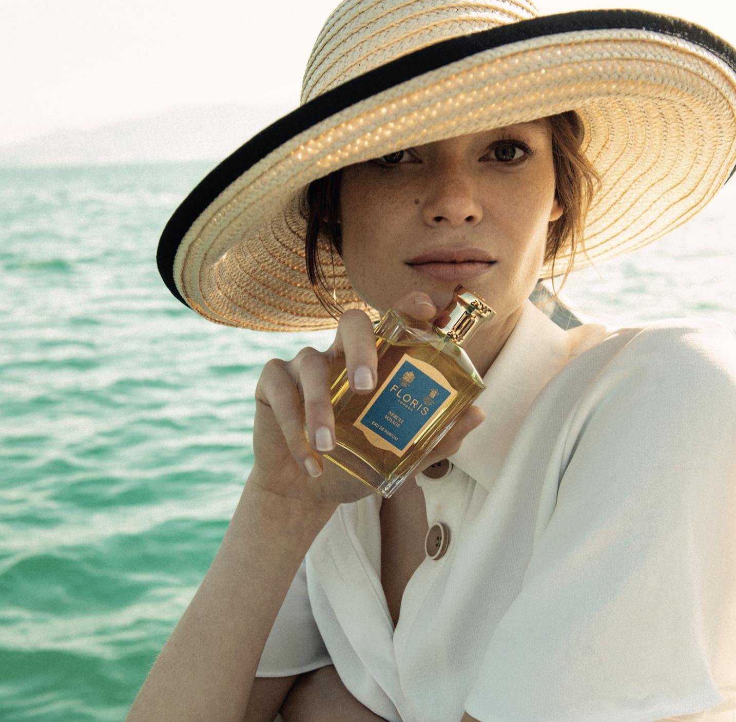 AMERIKAS | Fragrance, Perfume, Health & Beauty Distributor USA