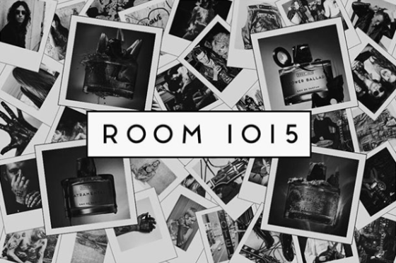 Smell the Sounds of Room 1015