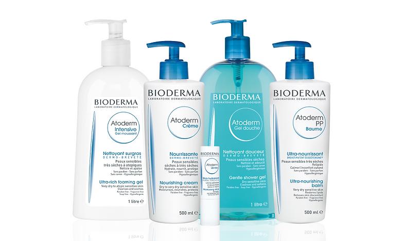 Bioderma Beauty USA Distributor