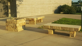 Stone Bench Krum High School.jpg
