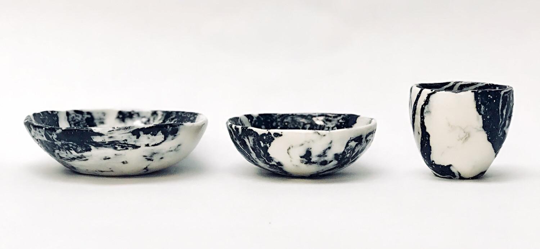 Tea Cup Set 1