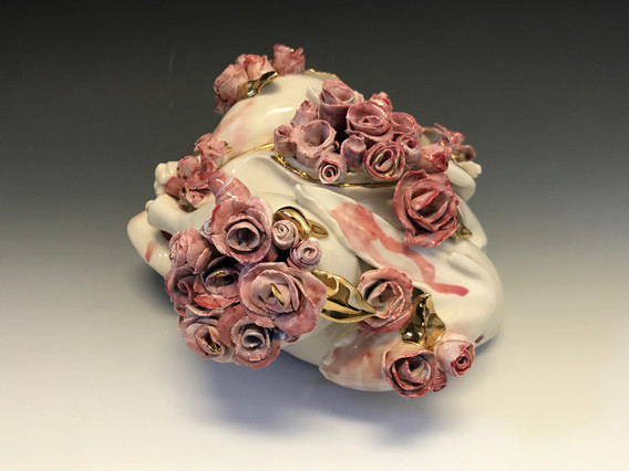 Flesh Rose