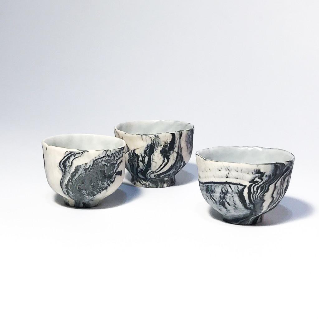 Tea Cup Set 4