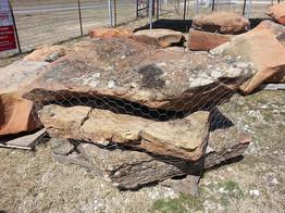 TX Moss Boulders_Swimming Pool Dive Rock