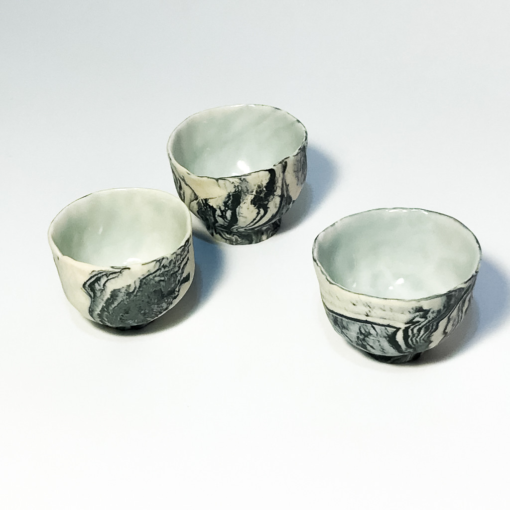 Tea Cup Set 5